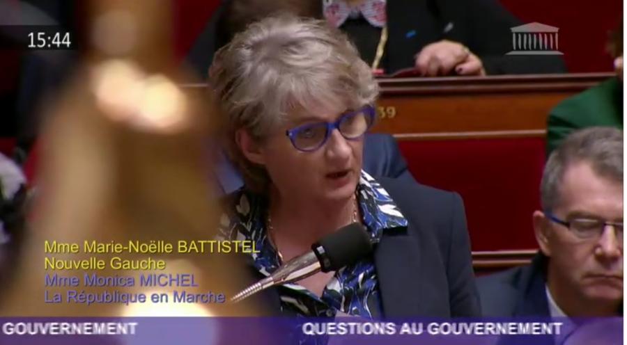 FRANCE MarieNeolleBattistelQuestionGouvernement.jpg