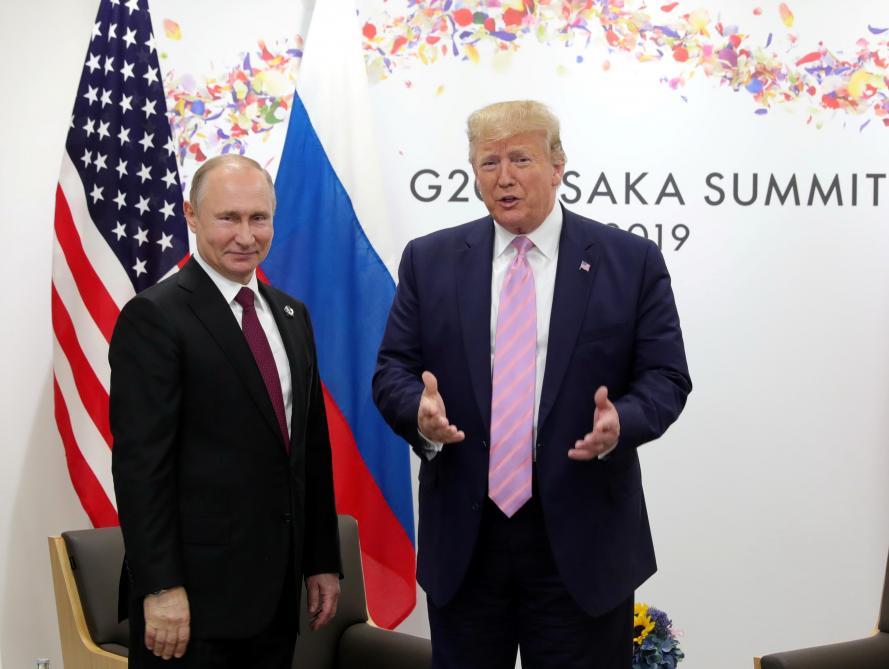 G20 2019 POUTINE TRUMP B9720092892Z.1_20190628083246_000+GK7DUS765.2-0