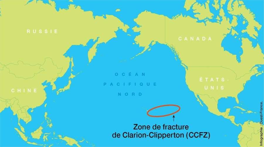 geologie la zone de fracture Clarion-Clipperton.Image-1024-1024-8212704