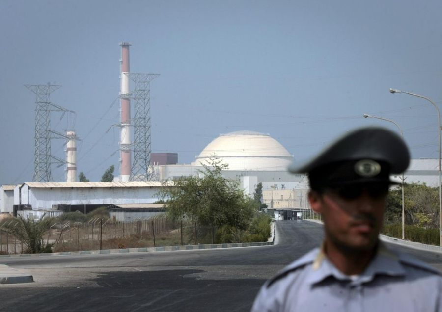 IRAN 1114889-bushehr-nuclear-power-plant-in-southern-iran