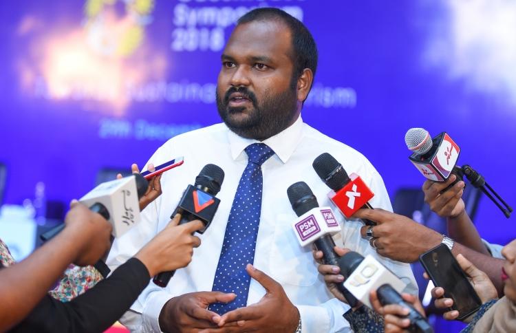 MALDIVES Minister of Tourism and former MP Ali Waheed 220431_3_8baf6674e1e138e006279ebf2029416626957340_medium
