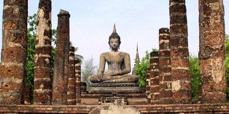 Royaume de Thaïlande thailande-5