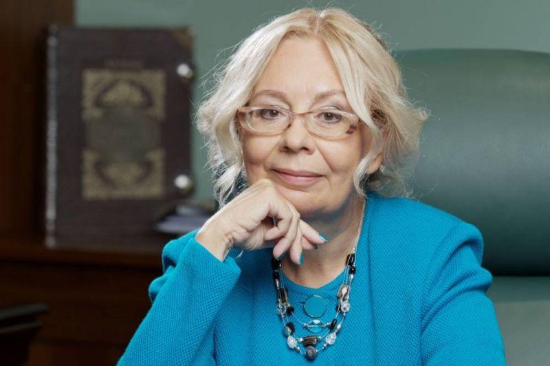 RUSSIE Tatiana Valovaïa,