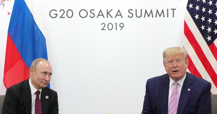 RUSSIE USA Reunion-bilaterale-entre-Vladimir-Poutine-Donald-Trump-sommet-G20-Osaka-28-2019_1_730_384