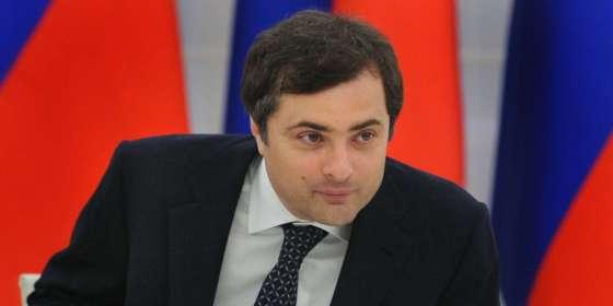 RUSSIA-POLITICS-VOTE-SURKOV