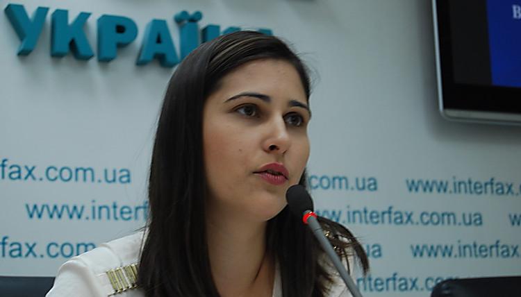 ukraine Halyna Yantchenko galina-yanchenko