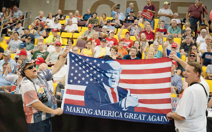 USA Partisans-Donald-Trump-Minnesota_0_729_455