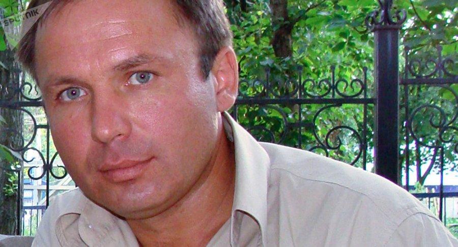 USA RUSSIE une demande d'extradition de Konstantin Iarochenko