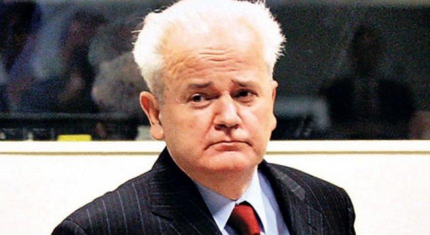 YOUGOSLAVIE Slobodan Milosevic auto_mil_1492533429-2169671492534035