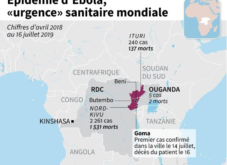 AFRIQUE EBOLA -juillet 2019 -768x560