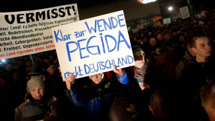 ALLEMAGNE groupe Pegida 9a258b9411bf55a32c2d700aaa029