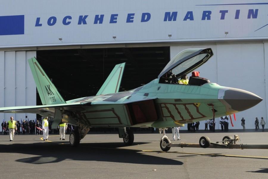 armement Le Groupe Lockheed Martin ,609247-lockheed-martin