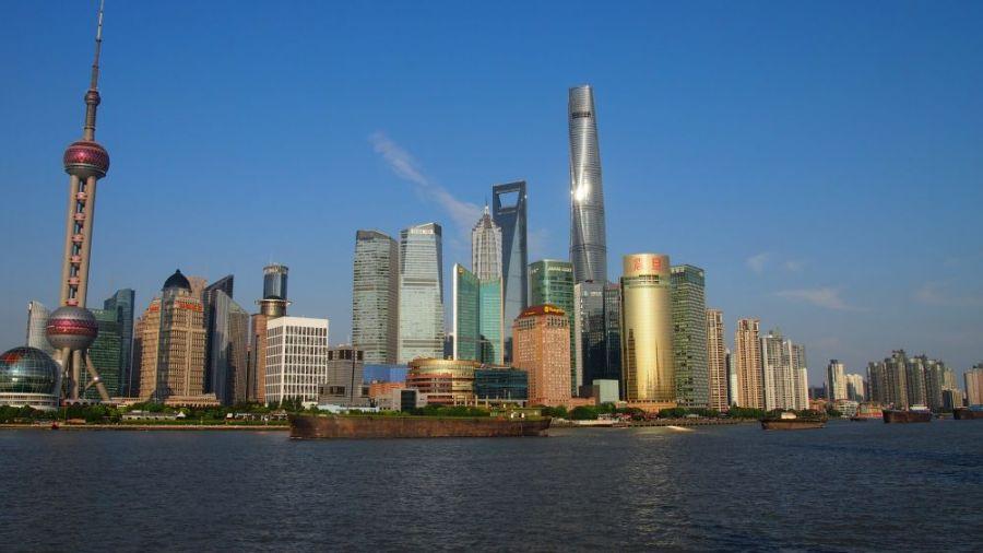 CHINE Chine_Shanghai_Sichuan_001_A.GJINI_LD