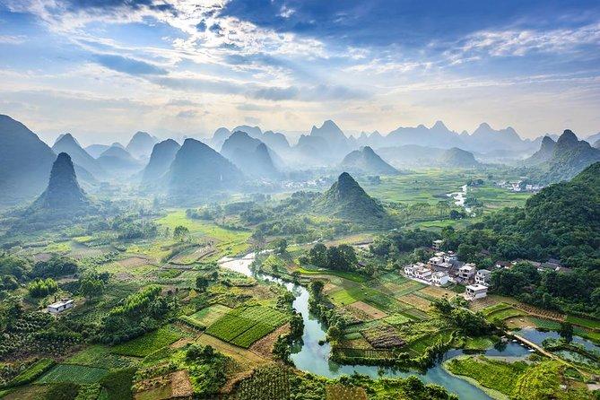 CHINE le Yunnan 33