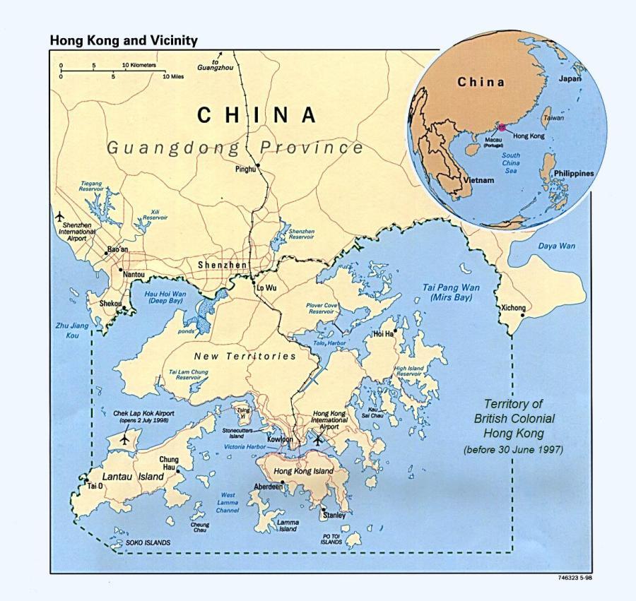 CIA-HongKong