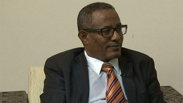 ETHIOPIE Le Ministre éthiopien des Affaires étrangères Gedu Andargachew D4b-u9ZX4AAHXnB