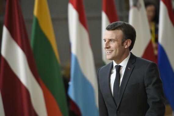 FRANCE president-Emmanuel-Macron-21-2019-Bruxelles_0_728_485
