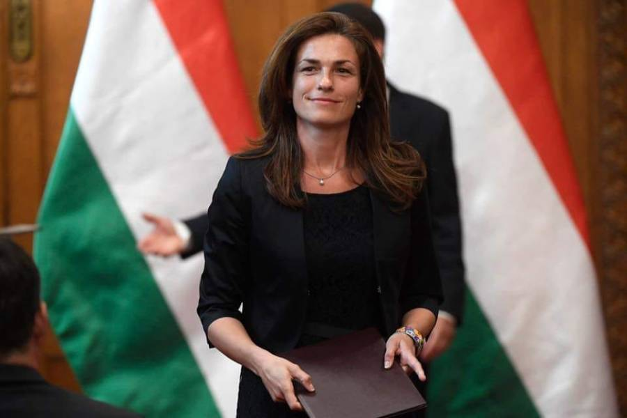 hongrie la ministre Judit Varga 15616247793329pUU1DQJ7SCsa_O