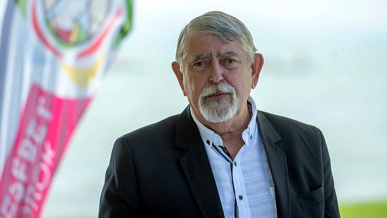 HONGRIE Miklós Kásler780