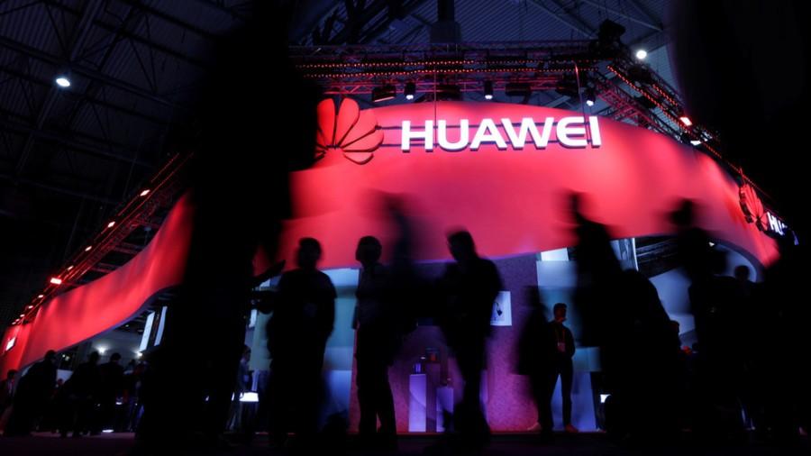 Huawei et la « Liste d'entités ».5d04e7aafc7e93eb688b466f-1
