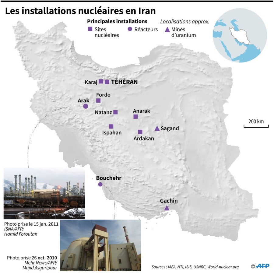 installations-nucleaires-Iran_1_1400_1400