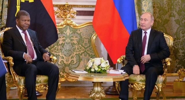Russie Président João Lourenço Vladimir Poutine (à dr.)0,6dbdb83b-3df6-45b4-9e55-af8a4c4d9254--r--NjQweDM0NQ==