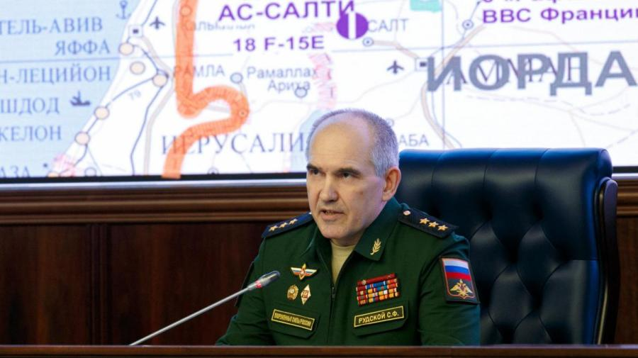 RUSSIE SYRIE le général Sergueï Roudskoï, B9715399138Z.1_20180415222526_000+GJBB3NR5G.2-0