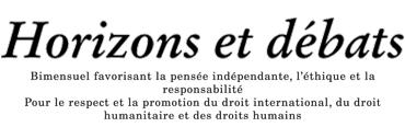 suisse Horizons & Débats index