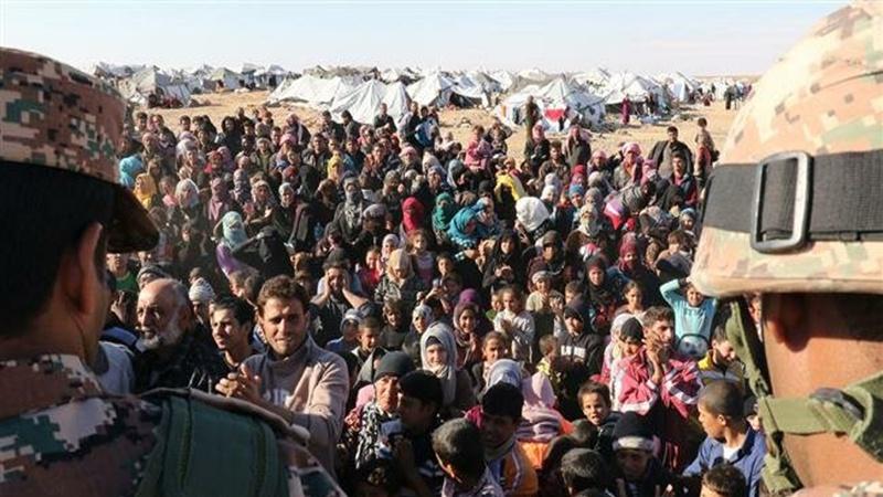 SYRIE l'évacuation de pratiquement tous les civils de Roukban 4bsff64a62e5b21dzgd_800C450