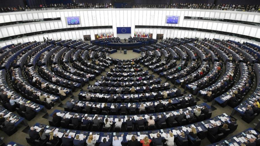 UE 20190526-parlement-europeen