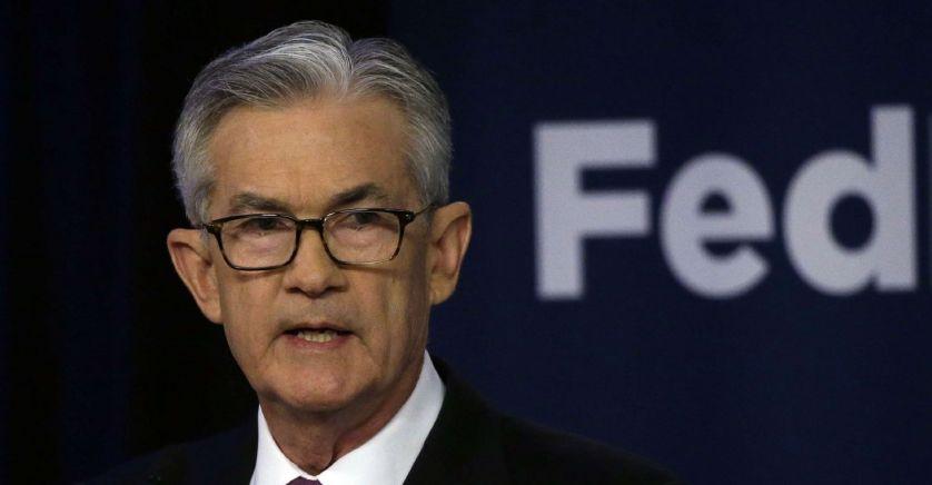 USA le chef de la Fed, Jay Powell jay_powell