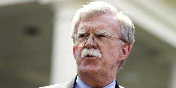 USA Le Conseiller américain à la sécurité nationale, Bolton,34320hr_-e1558014142401-592x296-1558030361