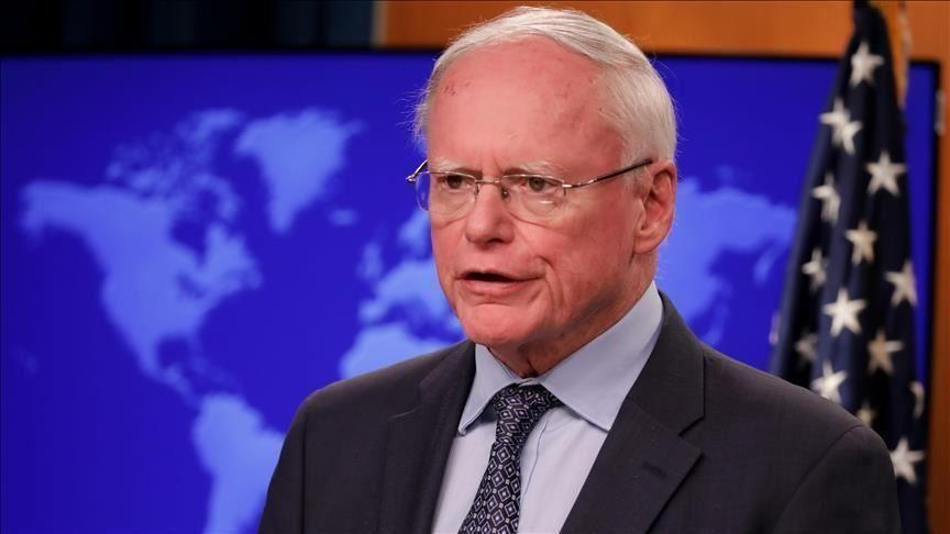 USA le représentant spécial des États-Unis pour la Syrie James Jeffrey, thumbs_b_c_6e4eb6415e6e08354866e25047eae513
