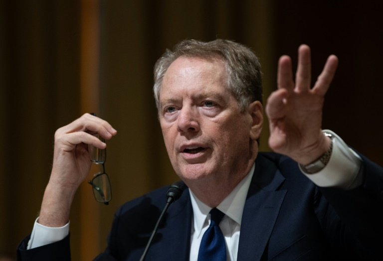 USA le-representant-americain-au-commerce-robert-lighthizer-lors-d-une-audition-au