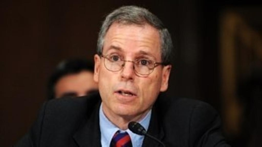 USA Robert Ford, Ambassadeur des États-Unis en Syrie entre 2011 et 2014 w1024-p16x9-ford_1