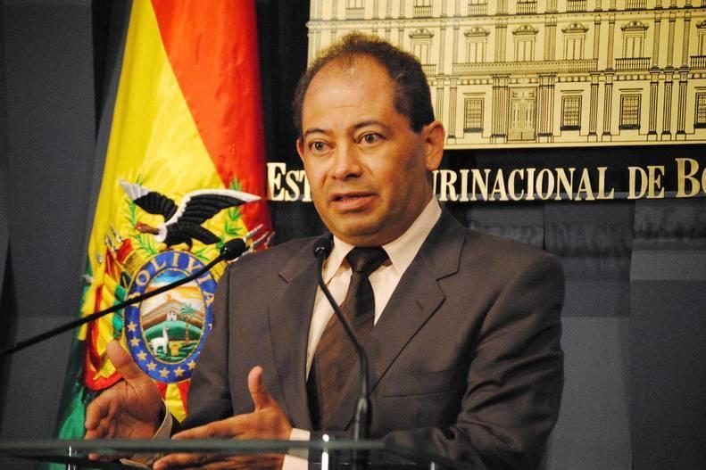 bolivie le ministre Carlos Romero.ob_6e270e_carlosromero1554576077