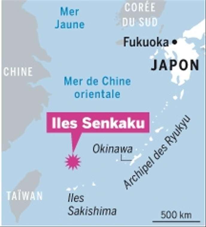 îles Diaoyu ill_1740655_9bbf_senkaku