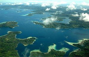 îles Salomon,92640