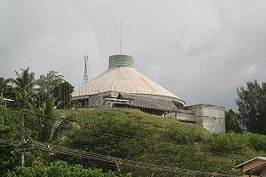 îles Salomon,PARLEMENT 322905