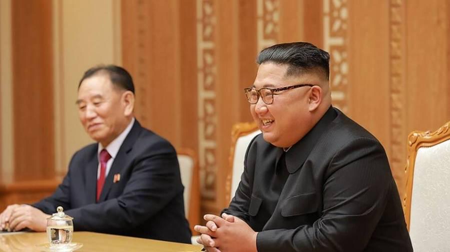 NKOREA-SKOREA-US-NUCLEAR-POLITICS
