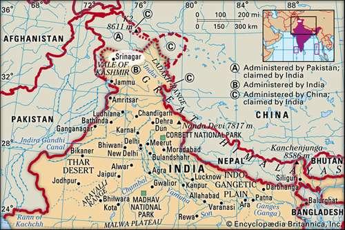 capitale, Srinagar»176878-004-142B2B95