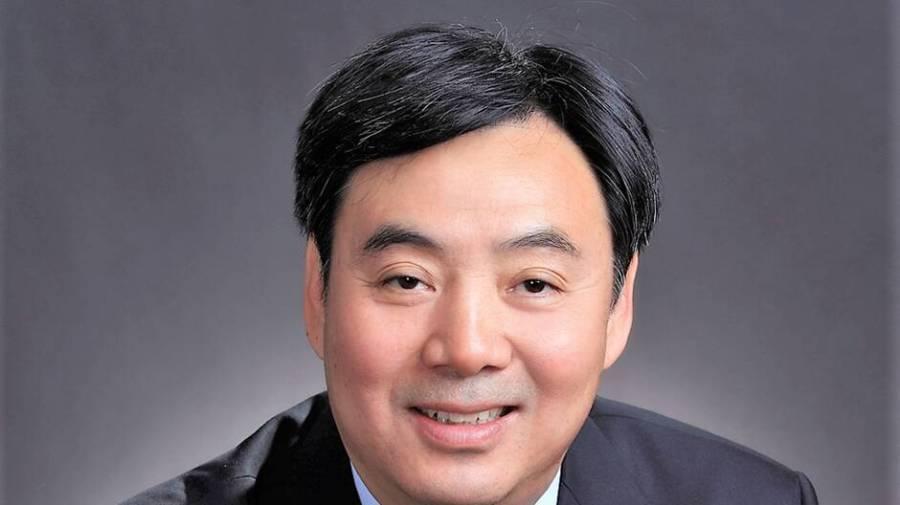 Chine Monsieur Zhai Jun AMBASSADE DE CHINEddc164010707bd53659e44bef76a635b