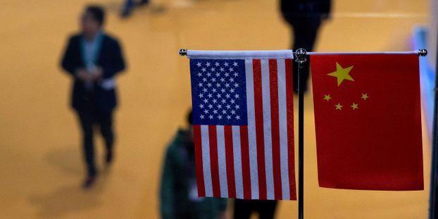 CHINE USA La-Chine-va-repliquer-apres-la-hausse-des-droits-de-douane-aux-Etats-Unis