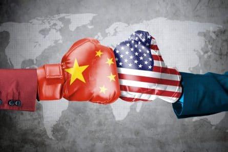 CHINE USA relations sino-américaines shutterstock_1095882470-445x297
