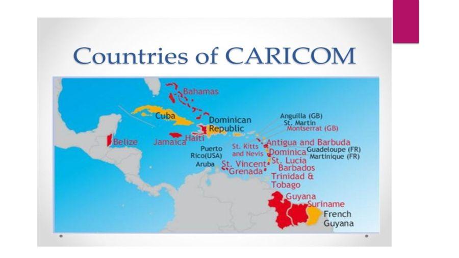 Communauté caribéenne (Caricom). slide_3