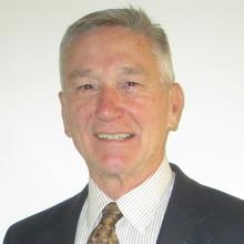 Denis Blasko (ancien de West-Point et du renseignement militaire américain)blasko