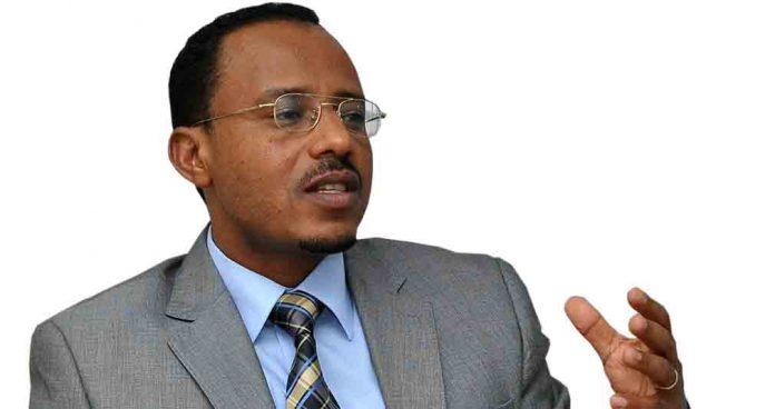 ethiopie Le Ministre éthiopien de la Défense Lemma Megersa171125-lemma-megersa-696x368