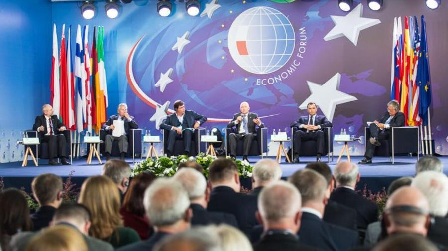 Forum économique de Krynica en 2016 e876af4d-b44d-4fb1-aa4d-9cd3bc030745