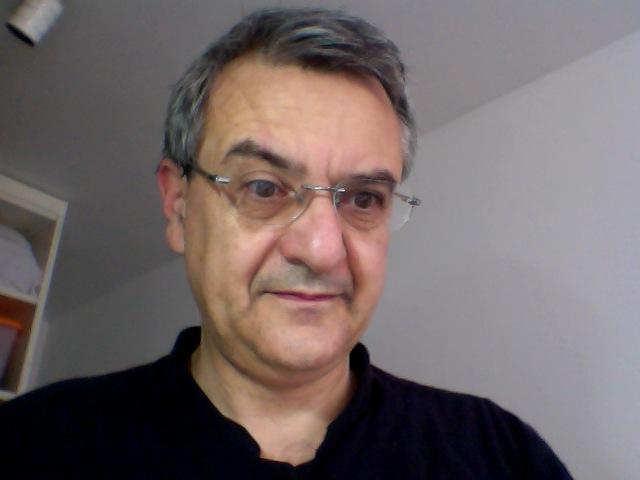 Francesco Sisci, journaliste italien siscisansearring