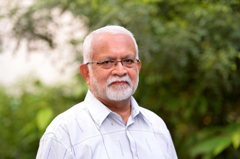 INDE M. K. Bhadrakumar a travaillé pendant trois décennies comme diplomate de carrière au service du Ministère indien Photo-2-768x508